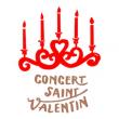 Concert St Valentin à MONTPELLIER @ OPERA COMEDIE - Billets & Places