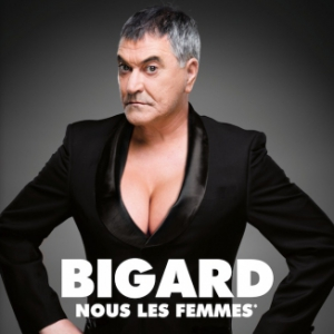 JEAN-MARIE BIGARD @ LE NEC - MARLY