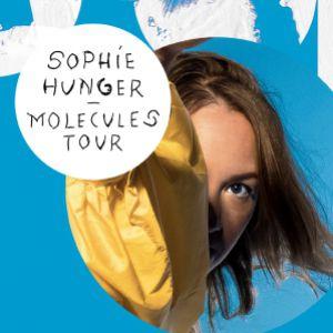 SOPHIE HUNGER + MATT HOLUBOWSKI @ L'AERONEF - LILLE