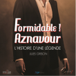 Spectacle FORMIDABLE ! AZNAVOUR