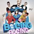 Affiche Boeing boeing