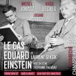 Théâtre LE CAS EDUARD EINSTEIN