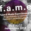 Festival FAME 2017 / PASS 3 PROJECTIONS à Paris @ La Gaîté Lyrique - Billets & Places