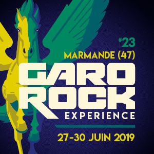 Garorock 2019 - Pass 2J Vs