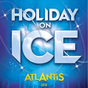 Holiday On Ice @ Zenith d'Orléans - Orléans