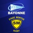 Match AVIRON BAYONNAIS - STADE MONTOIS à BAYONNE @ Stade Jean-Dauger - Billets & Places