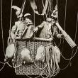 Théâtre TERMINUS à NEUILLY SUR SEINE @ THEATRE DES SABLONS - Billets & Places