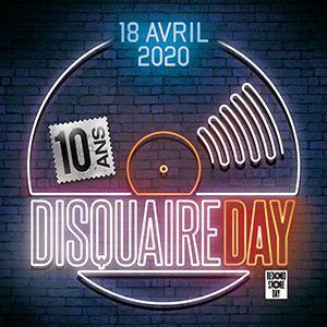 Disquaire Day 10 Ans !