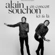 Concert ALAIN SOUCHON à LONS LE SAUNIER @ JuraParc - Billets & Places