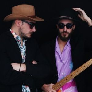 Marvin & Guy @ Badaboum - PARIS