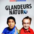 Théâtre GLANDEURS NATURE à TINQUEUX @ LE K - KABARET CHAMPAGNE MUSIC HALL - Billets & Places