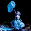 Théâtre Alex au pays des poubelles