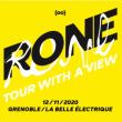 Concert Rone - Tour With A View à GRENOBLE @ La Belle Electrique - Billets & Places