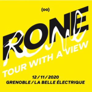 Rone - Tour With A View
