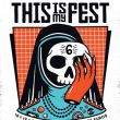 Affiche This is my fest 6 - jour 1