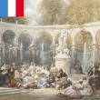 Visite illustrée - Impressions Versailles