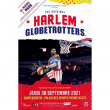 Spectacle HARLEM GLOBETROTTERS - Magic Pass à SAINT QUENTIN @ Palais des Sports Pierre Ratte - Billets & Places