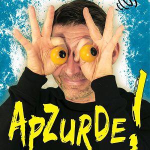 Apzurde @ Théâtre Trévise - Paris