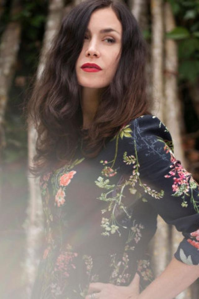 Olivia Ruiz + Ben Ricour @ La Cartonnerie - Reims