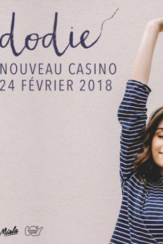 Concert Dodie à Paris @ Le Nouveau Casino - Billets & Places