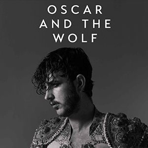 OSCAR AND THE WOLF  @ L'Olympia - Paris