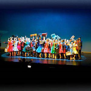 SOTTO VOCE - TOUS EN SEINE @ Auditorium - La Seine Musicale - BOULOGNE BILLANCOURT