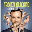 Spectacle FABIEN OLICARD - SINGULARITE