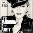 Soirée IT'S MADONNA B* PARTY à PARIS @ Gibus Club - Billets & Places