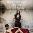 """Concert Marjolaine Piémont """"Sans le superflu"""""""