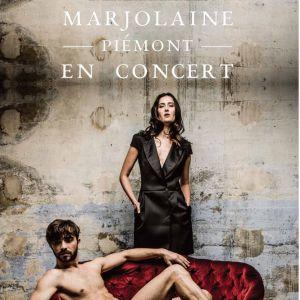"""Marjolaine Piémont """"Sans Le Superflu"""""""
