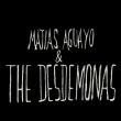 Concert DISQUAIRE DAY: MATIAS AGUAYO & THE DESDEMONAS/CAANDIDES/NOVA MAT. à PARIS @ Badaboum - Billets & Places