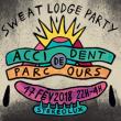 Soirée SWEATLODGE PARTY : ACCIDENT DE PARCOURS à NANTES @ Stereolux - SALLE MAXI - Billets & Places