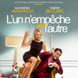 Théâtre L'UN N'EMPECHE PAS L'AUTRE