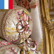Visite Guided tour : The apartment's of the king's favourites