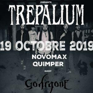 Trepalium Au Novomax