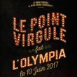 Théâtre LE POINT VIRGULE FAIT L'OLYMPIA-10ème édition à Paris - Billets & Places