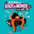 Festival Bout du Monde 2018 - Samedi 4 août 2018 à CROZON @ PRAIRIE DE LANDAOUDEC  - Billets & Places