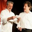 Théâtre 2 METRES 74 à DAMMARIE LES LYS @ Espace Nino Ferrer - Billets & Places