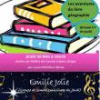 Théâtre Les aventures du livre de Géographie et Emilie Jolie