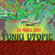 Soirée  FUNKI UTOPIE by FUNKI SAFARI  à Paris @ Point Ephémère - Billets & Places
