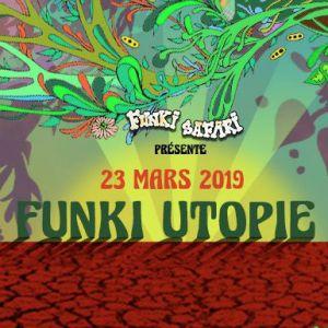 Funki Utopie By Funki Safari