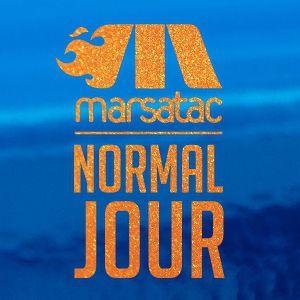 Marsatac 2019 - Dimanche 16 Juin 2019