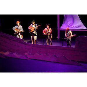 FELLAG, CHEIKH SIDI BEMOL, MINVIELLE @ Odéon - Théâtres Romains de Fourvière - LYON