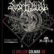 Concert Svartidaudi • Saturnalia Temple • Almyrkvi • Grillen • Colmar @ Le GRILLEN - Billets & Places