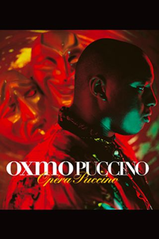 Concert OXMO PUCCINO à Paris @ L'Olympia - Billets & Places