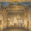Visite guidée :Lieux de spectacles : des origines à l'Opéra royal