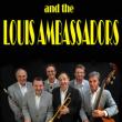Concert HOMMAGE A LOUIS ARMSTRONG à LONGJUMEAU @ AUDITORIUM BARBARA - Billets & Places