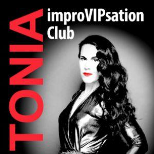 Impro Vip Club Par Antonia De Rendinger - La Saison