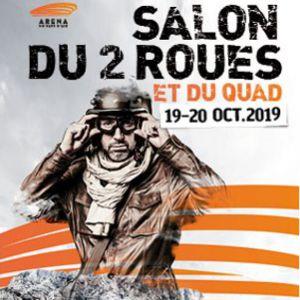 Salon Du 2 Roues Et Du Quad