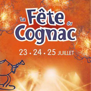 La Fête Du Cognac - Vendredi 24 Juillet